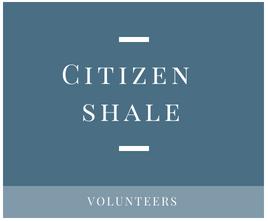 Logo for Citizen Shale