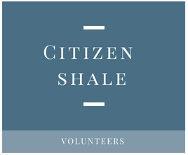 Logo for Citizen Shale